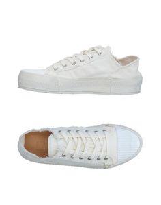 Низкие кеды и кроссовки MM6 BY Maison Margiela