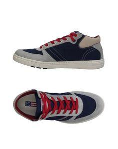 Высокие кеды и кроссовки U.S.Polo Assn.