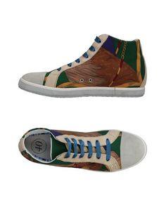 Высокие кеды и кроссовки Soisire Soiebleu