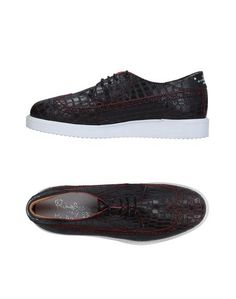 Обувь на шнурках Primabase