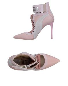 Обувь на шнурках Puma