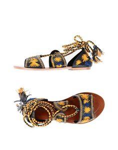 Сандалии Antik Batik