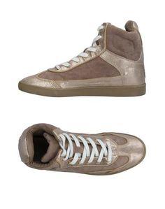Высокие кеды и кроссовки Tory Burch