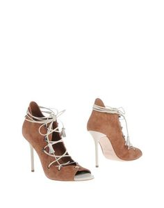 Ботинки Malone Souliers
