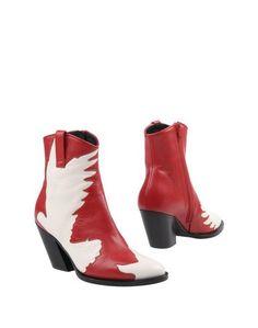 Полусапоги и высокие ботинки A.F.Vandevorst