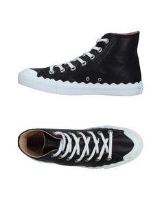 Высокие кеды и кроссовки ChloÉ