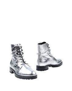 Полусапоги и высокие ботинки Dior