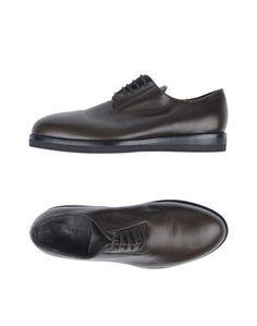 Обувь на шнурках Umit Benan