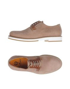 Обувь на шнурках DE Michele