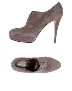 Обувь на шнурках Gianvito Rossi