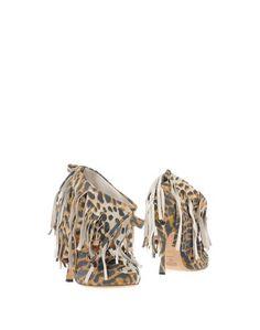 Ботинки Vivienne Westwood