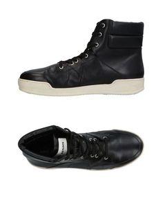 Высокие кеды и кроссовки Umit Benan