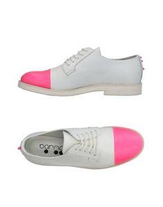 Обувь на шнурках Barmat