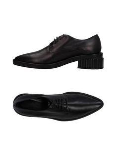 Обувь на шнурках Simone Rocha