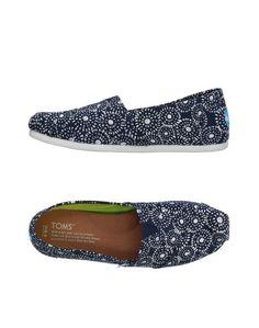 2996fdb2c674 Купить женская обувь Toms в интернет-магазине Lookbuck   Страница 4