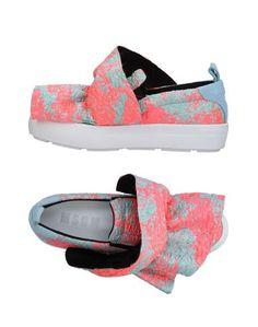 0c2117d06a17 Купить женские кроссовки и кеды Msgm в интернет-магазине Lookbuck ...