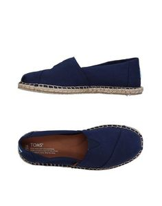 f54dc30c8b97 Купить мужская обувь Toms в интернет-магазине Lookbuck
