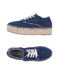 Обувь на шнурках Steve Madden
