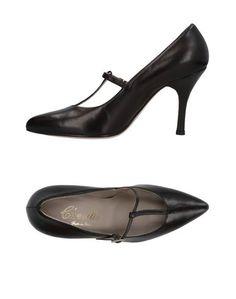 Туфли Cheville