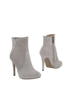 Полусапоги и высокие ботинки Trendy TOO