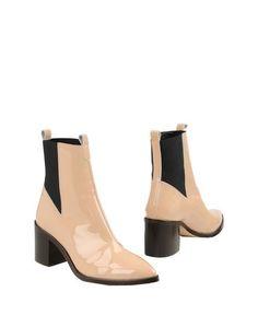 Полусапоги и высокие ботинки Maison Shoeshibar