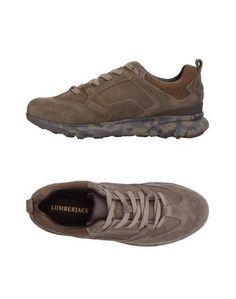 Низкие кеды и кроссовки Lumberjack