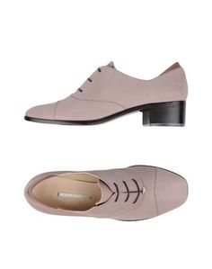 Обувь на шнурках Nicholas Kirkwood