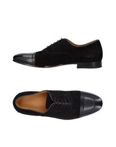 Обувь на шнурках J.J.