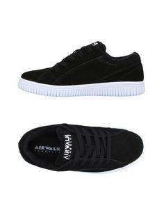 Низкие кеды и кроссовки Airwalk