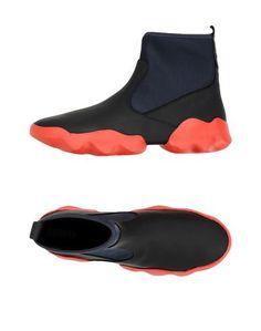 Высокие кеды и кроссовки Camper