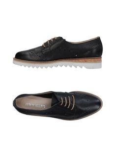 Обувь на шнурках Mitica