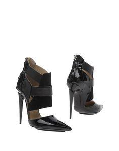 Полусапоги и высокие ботинки Etro