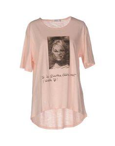 Футболка Brigitte Bardot