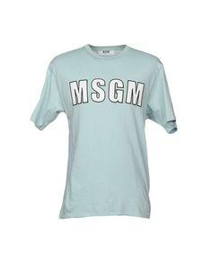 Футболка Msgm
