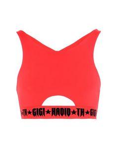 Топ без рукавов Gigi Hadid X Tommy Hilfiger