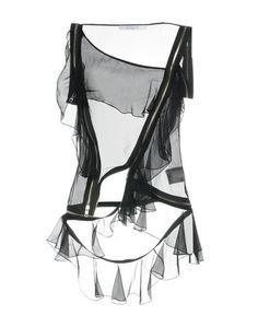 Топ без рукавов Givenchy