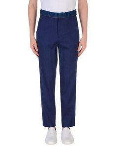 Повседневные брюки Umit Benan