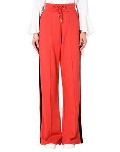 Повседневные брюки Gigi Hadid X Tommy Hilfiger