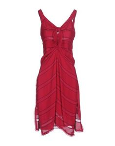 Платье до колена Proenza Schouler