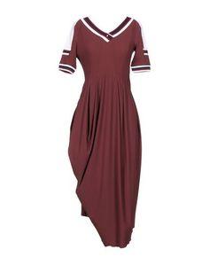 Платье длиной 3/4 High Tech