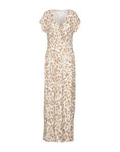 Длинное платье Anna Rachele Resort
