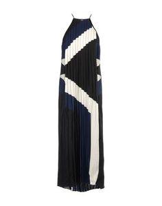 Длинное платье Tibi