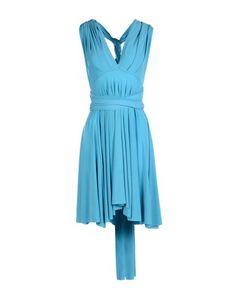 Короткое платье VON Vonni