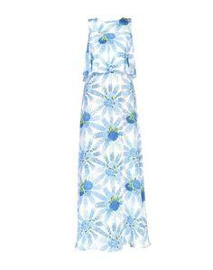 Длинное платье Msgm
