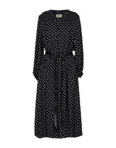 Платье длиной 3/4 Current/Elliott