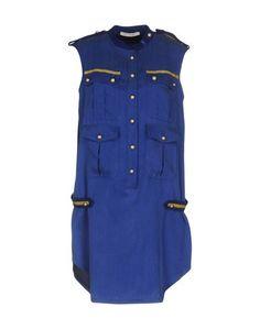 Короткое платье Lucille