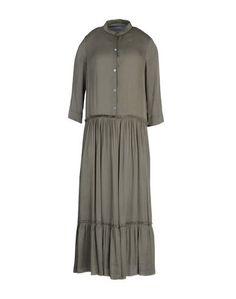 Платье длиной 3/4 Raquel Allegra