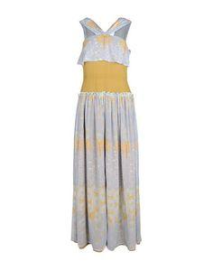 Длинное платье Rary