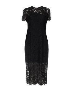 Платье длиной 3/4 Diane von Furstenberg
