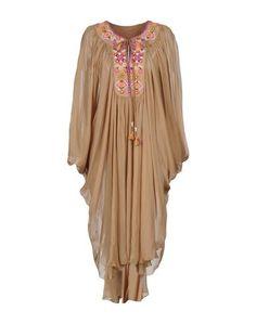 Платье длиной 3/4 Blank